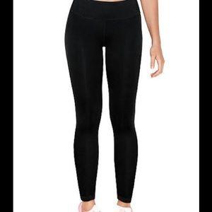 Victoria Secret PINK leggings in black